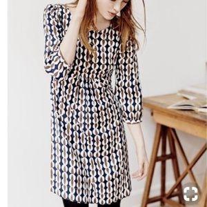 NWT retro Boden tunic/dress